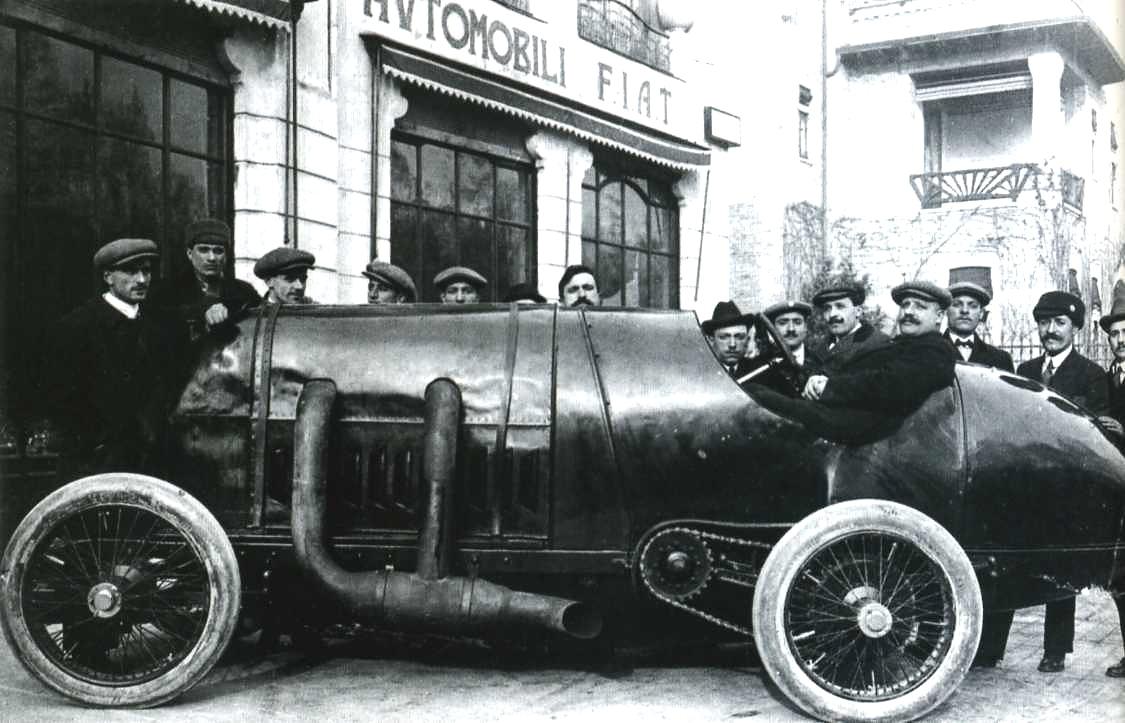 أكبر محركات تاريخ صناعة السيارات