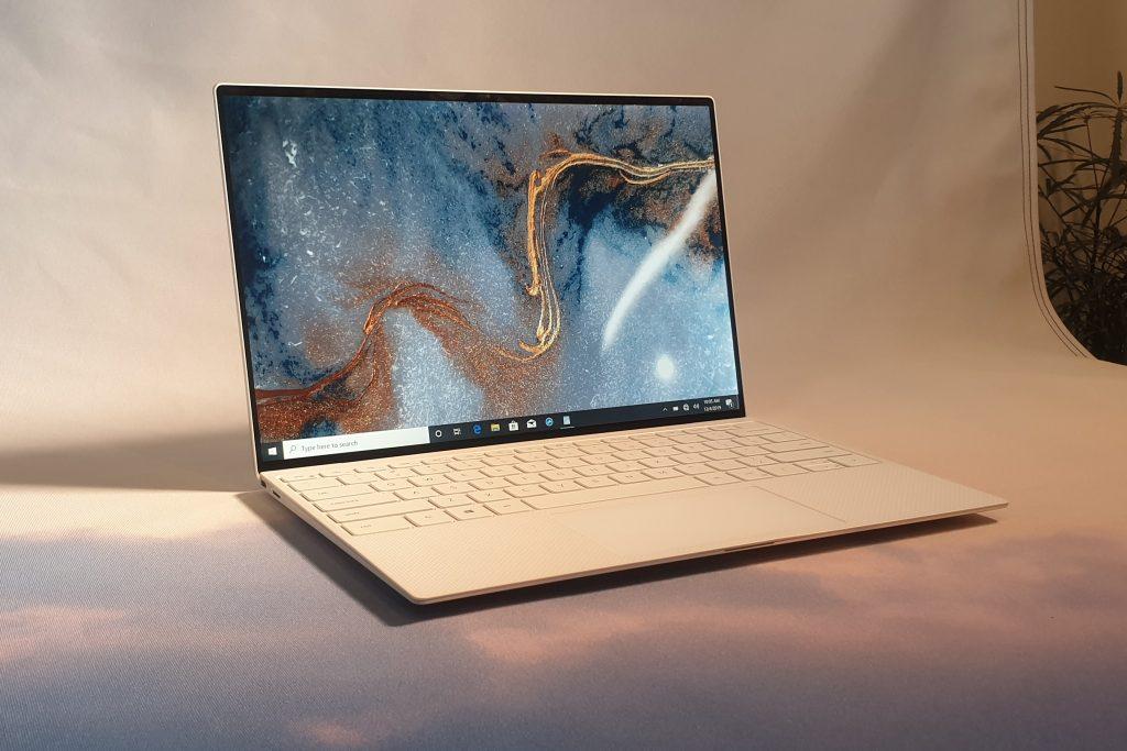 أفضل لابتوب: Dell XPS 13 2020