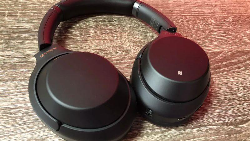 أفضل سماعات رأس: Sony WH-1000XM3