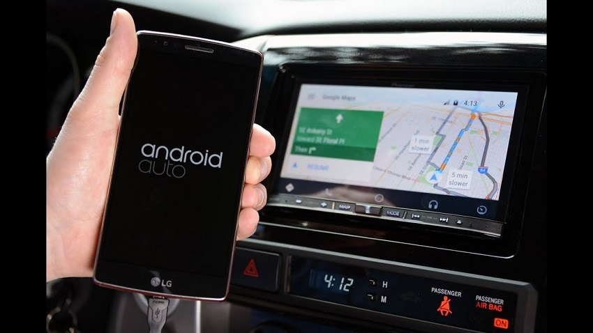 Striveme شاشات سيارات أفضل الأنواع وأهم المواصفات