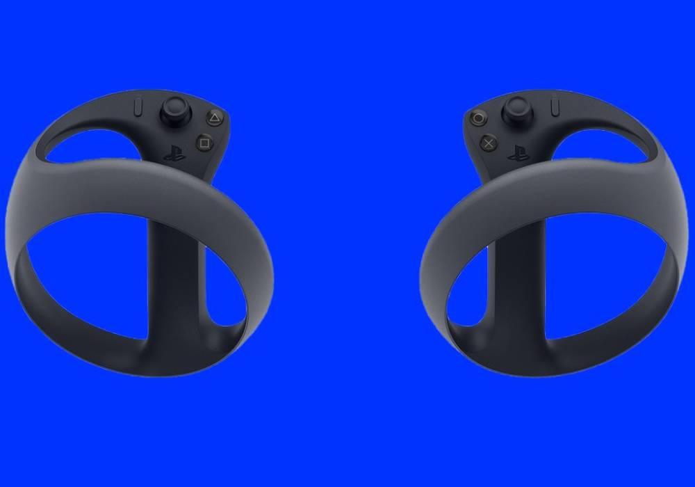 اجهزة تحكم من الواقع الإفتراضي لبلايستيشن 5 من سوني صورة 2