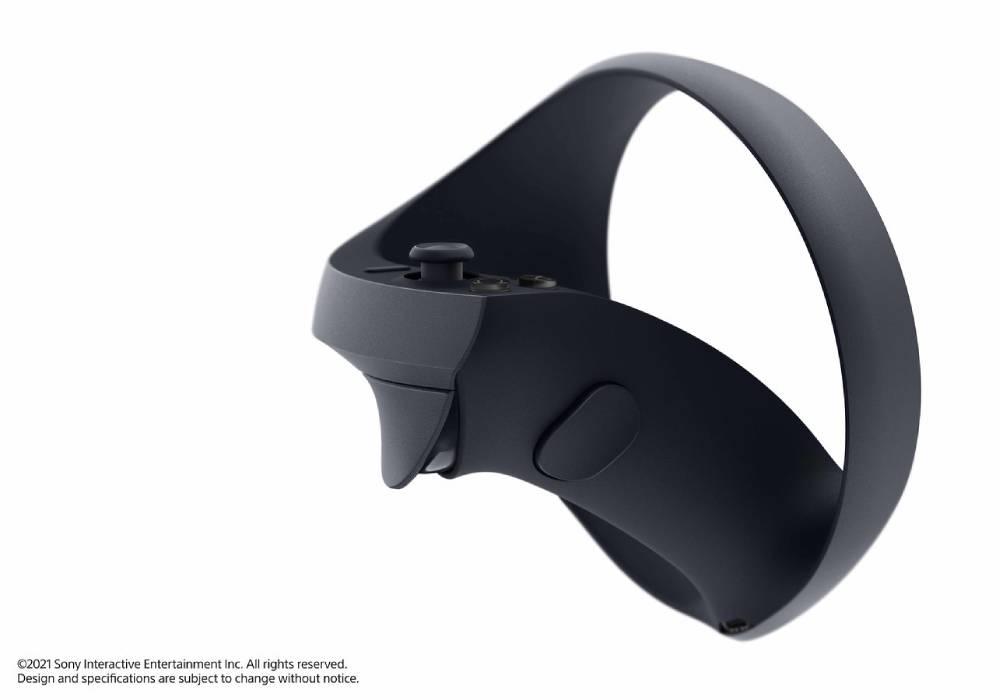 اجهزة تحكم من الواقع الإفتراضي لبلايستيشن 5 من سوني صورة 3