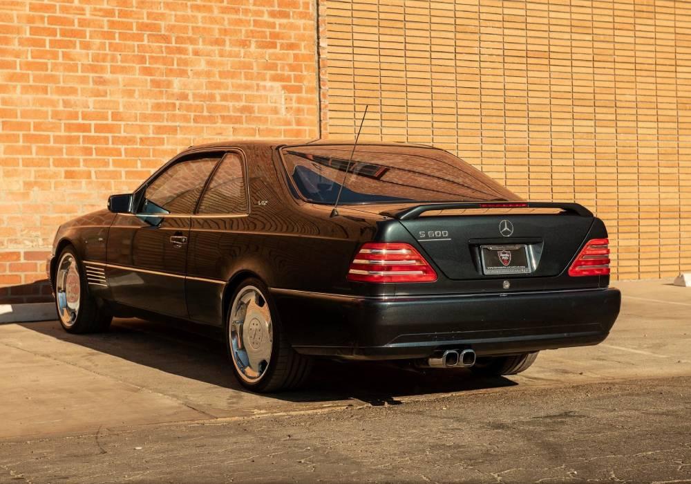 سيارة مايكل جوردن صورة 3