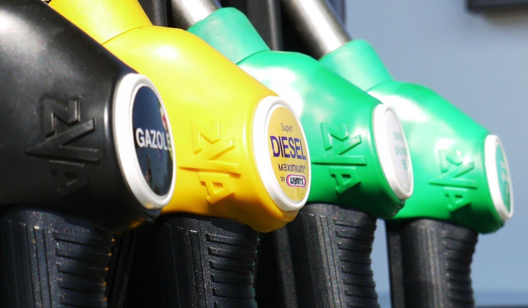 تعبئة الوقود