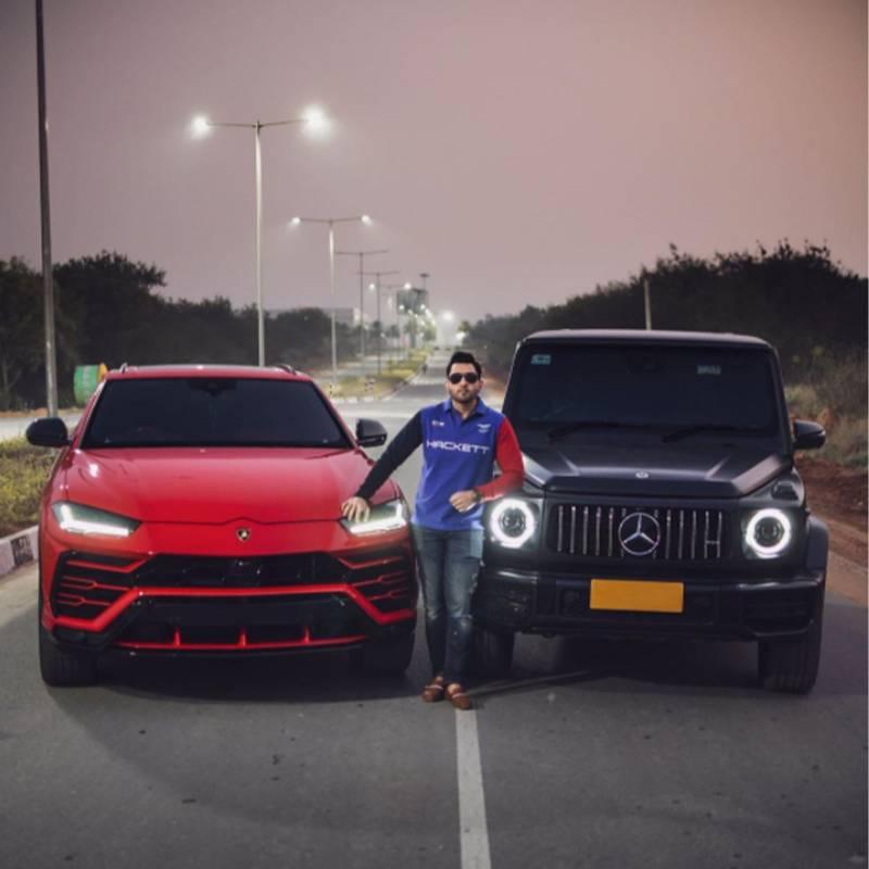 سيارات رباعية الدفع ناصر خان