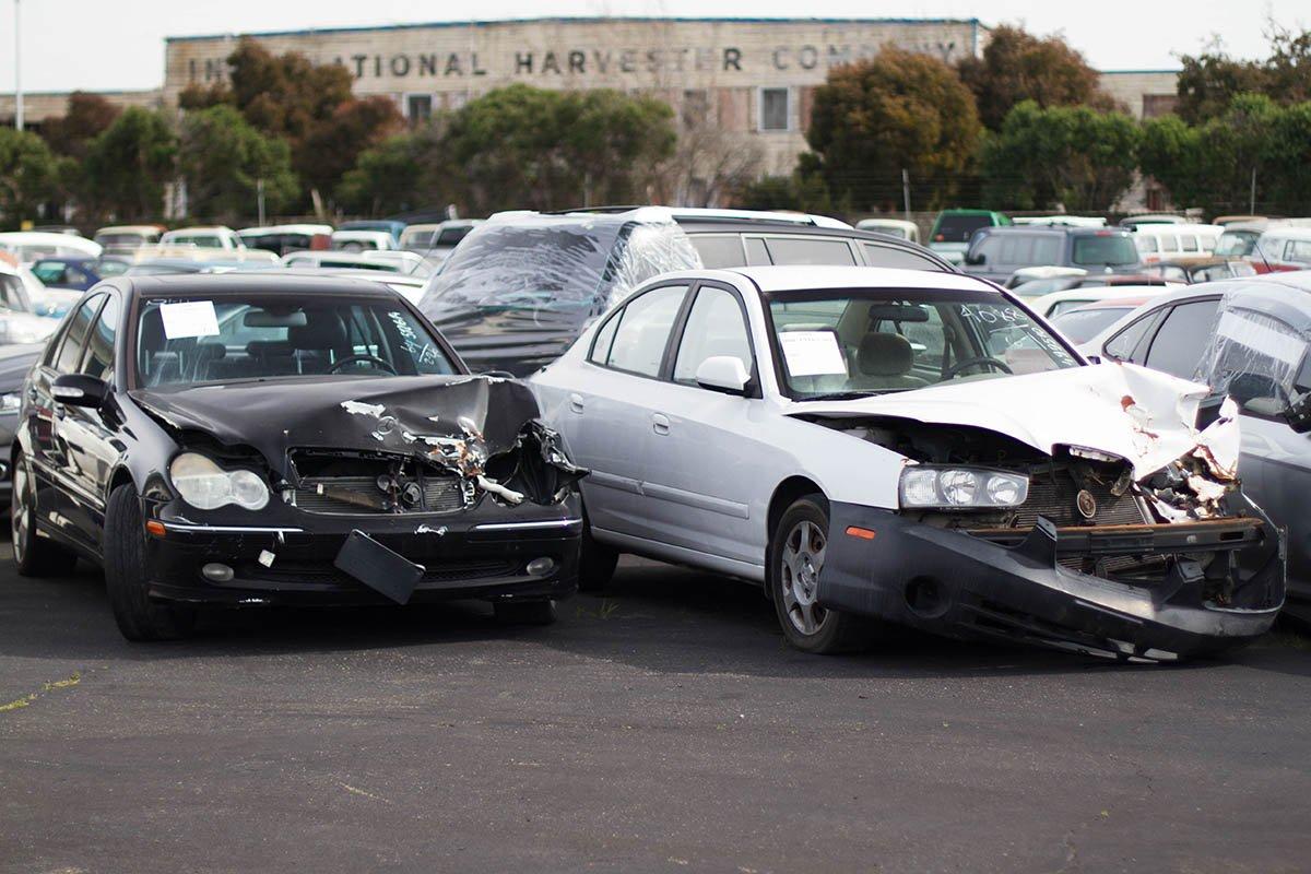 سيارات مستعملة