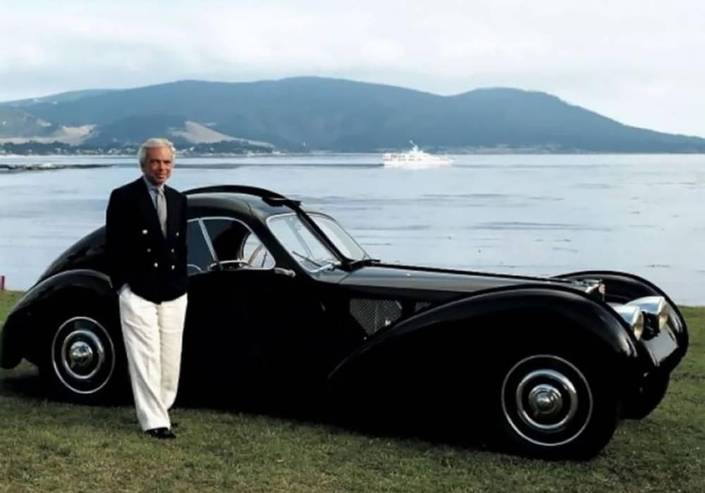 سيارة رالف لورين