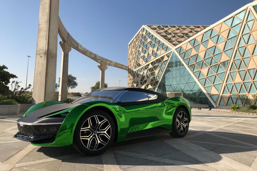 Striveme 2030 السعودية تستعد للظهور في أكبر معرض بالعالم