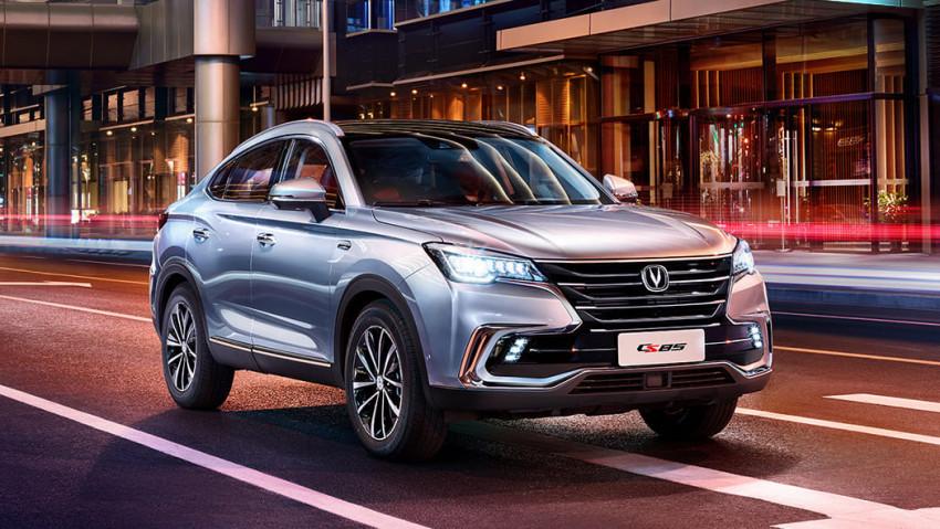 Striveme من أنجح علامات السيارات الصينية حقائق عن شانجان