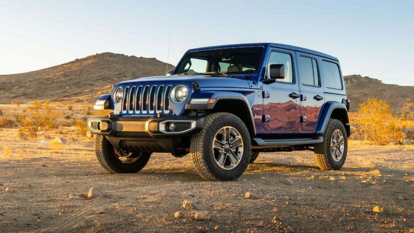 Striveme تعرف على انواع واسعار ومواصفات سيارة جيب 2020 في السعودية لدى شركة المتحدة للسيارات