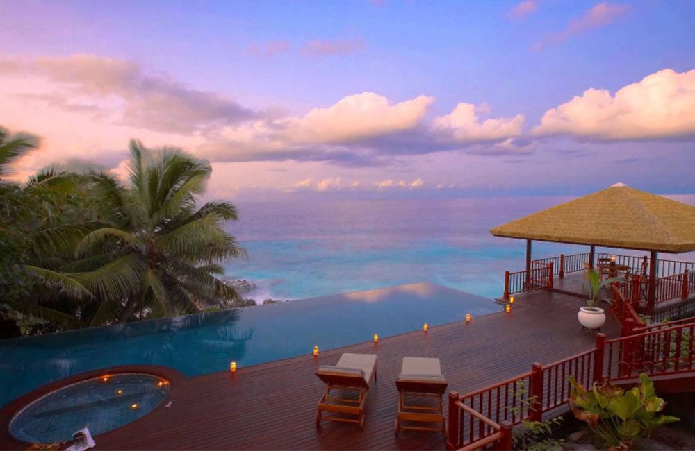 StriveME - أبرز الاماكن في جزيرة سيشل المدهشة والرائعة