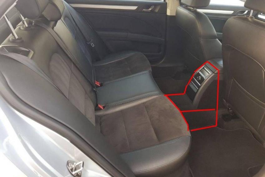 لماذا يوجد نفق بارضية السيارة أمام المقاعد الخلفية؟ 5c783f6ba23f3