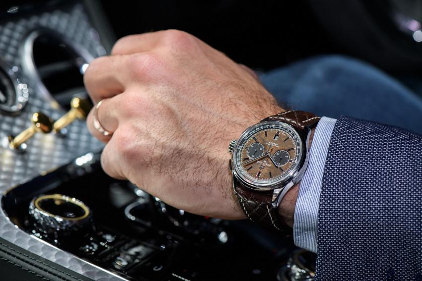 d390d6820df58 StriveME - بريتلينغ تقدم ساعة بريميير بنتلي سنتناري ليمتد إديشن