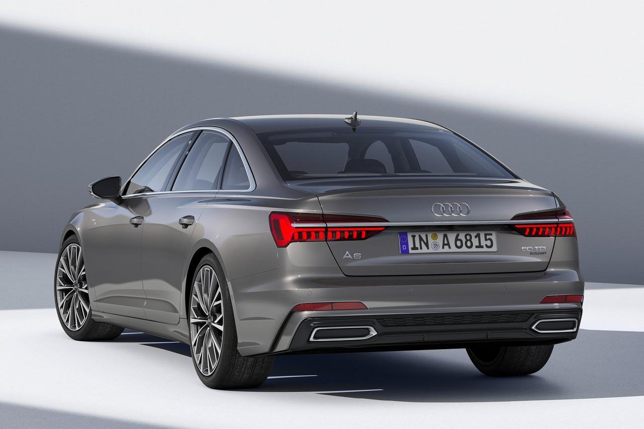 Kelebihan A6 Audi 2019 Review