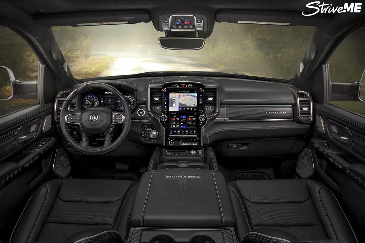 سيارة 1500 2019 الجديدة والرائعة