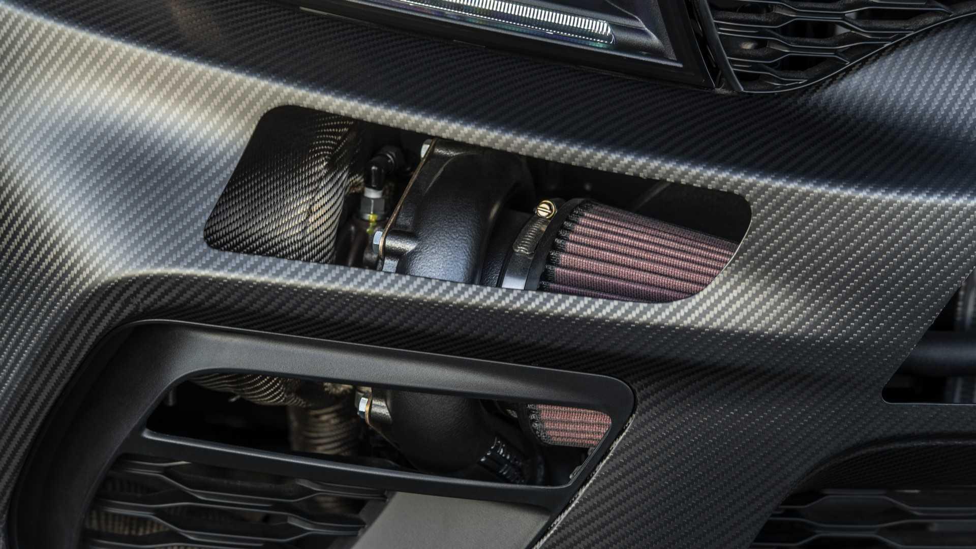 دودج تشارجر معدلة بقوة تضاهي بوجاتي شيرون! SpeedKore-Dodge-Charger-11.jpg