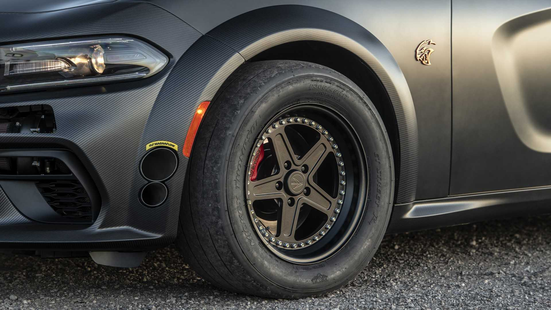 دودج تشارجر معدلة بقوة تضاهي بوجاتي شيرون! SpeedKore-Dodge-Charger-17.jpg