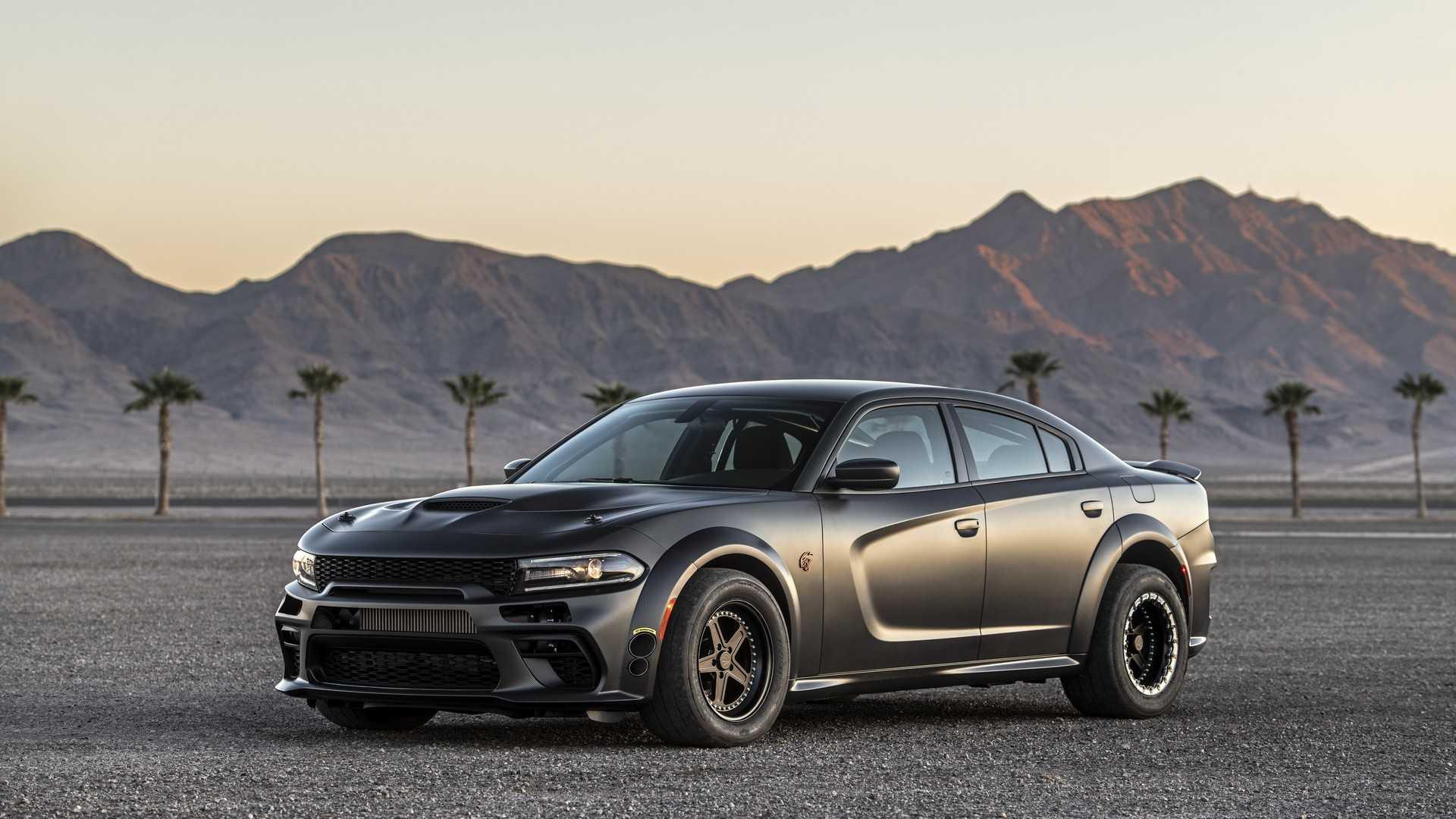 دودج تشارجر معدلة بقوة تضاهي بوجاتي شيرون! SpeedKore-Dodge-Charger-9.jpg