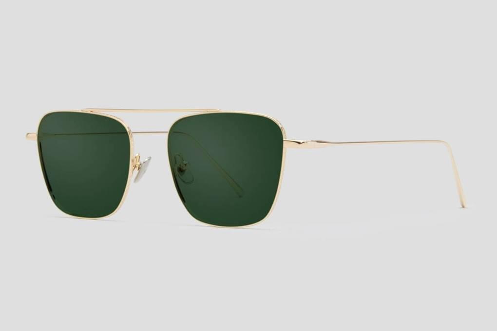 4567f6583 قمة أسلوب الصناعة الكلاسيكية، صنع إطار هذه النظارات من خلال 50 مرحلة على  مدى 6 أسابيع وهو أمر يضفي عليها إحساس فخم وعريق بدلا عن إيحاء الميكانيكية  للنظارات ...