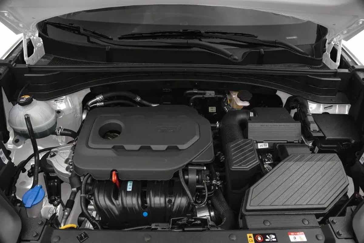 محرك سبورتاج 2021 سبورتاج 2022 - الفرق بين كيا اسبورتاج 2021 و اسبورتاج 2021